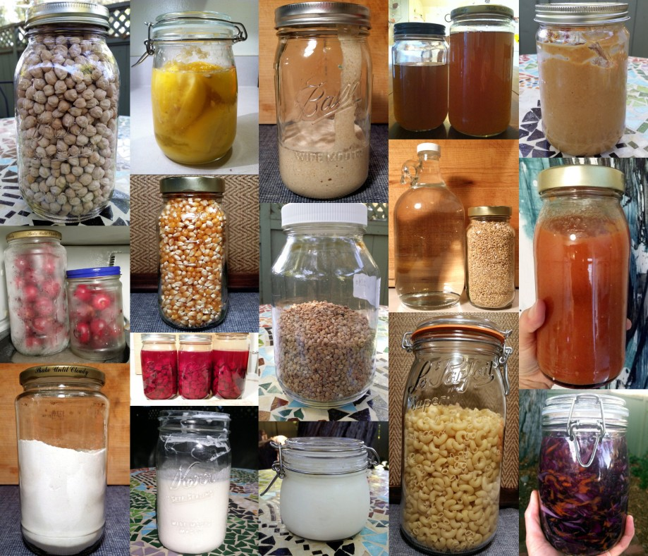 7 Tips For A Zero Waste Kitchen The Zero Waste Chef