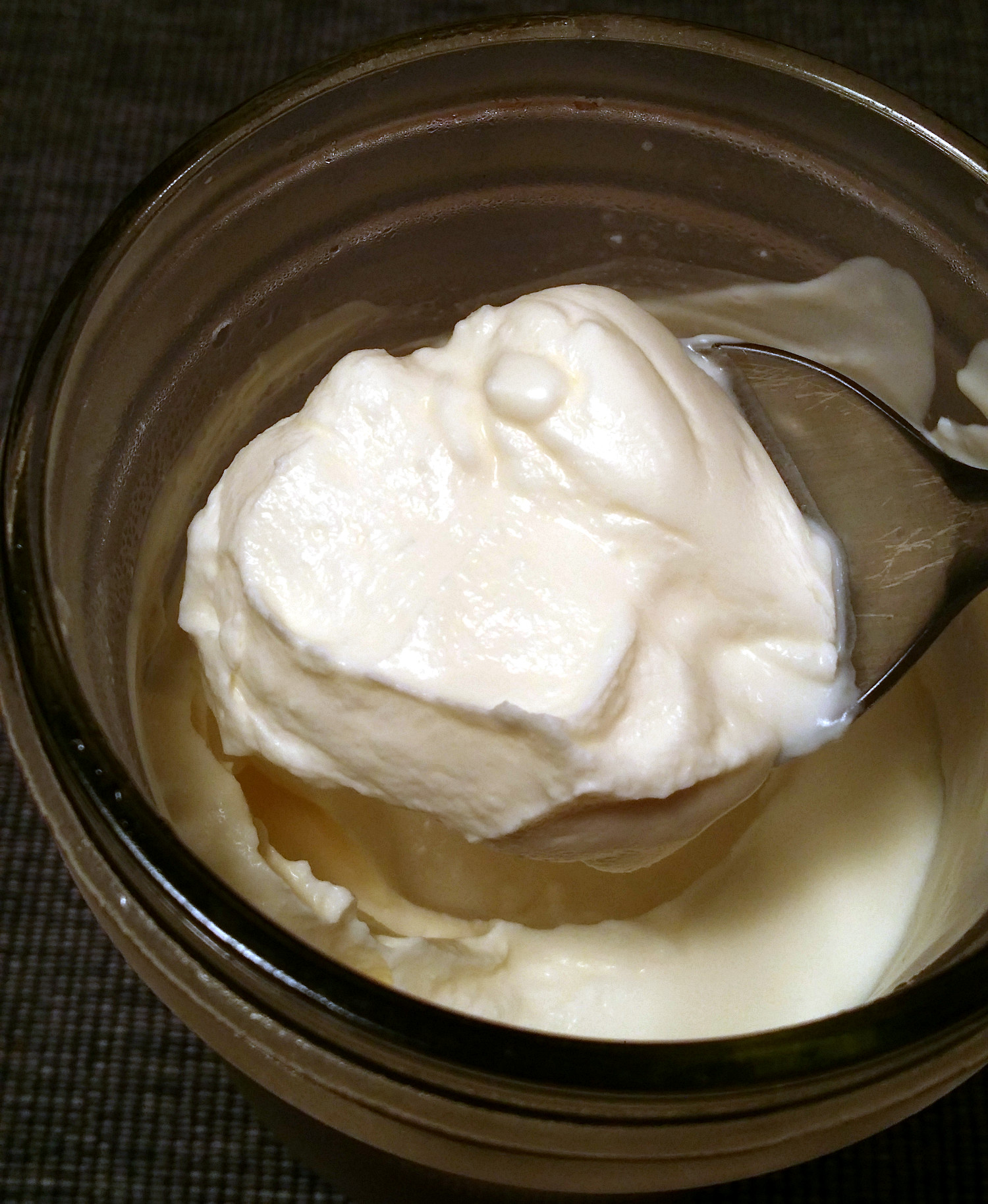 how to make creme fraiche with buttermilk and sour cream