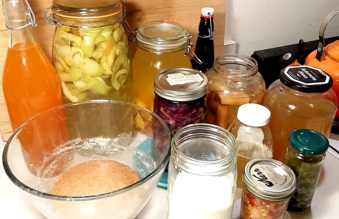 latest ferments 10.09.14