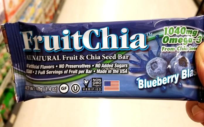 fruit chia