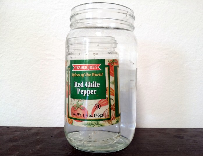 spice jar within a jar